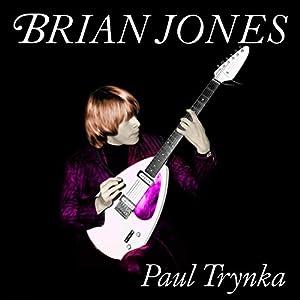 Brian Jones Audiobook