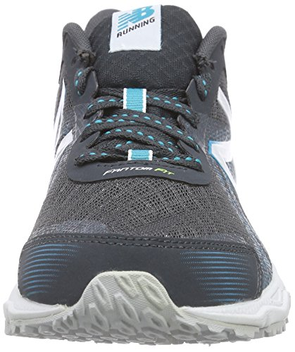 New Balance790v4 - zapatillas de running Mujer Multicolor - Mehrfarbig (Black/Blue Lake)