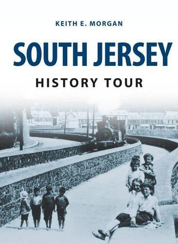 South Jersey History Tour pdf epub