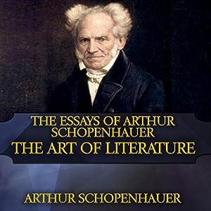 The Essays of Arthur Schopenhauer | Livre audio