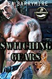 Switching Gears (Coyote Bluff Series Book 3)