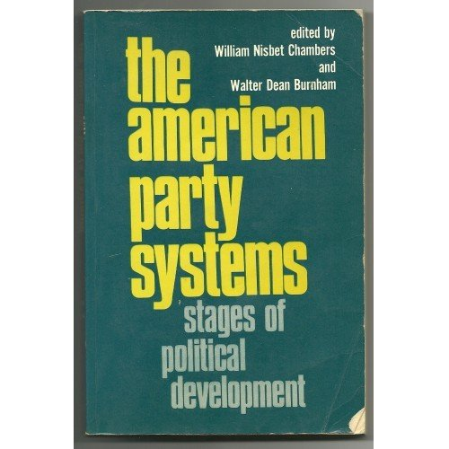 the development of the us two party system politics essay The second party system is a name for the political party system in the united states during the 1800s  the second american party system, short topical essays.