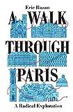 img - for A Walk Through Paris book / textbook / text book
