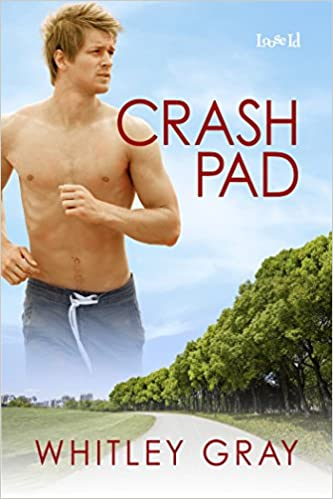 Ebooks gratuits télécharger Crash Pad by Whitley Gray en français PDF CHM ePub