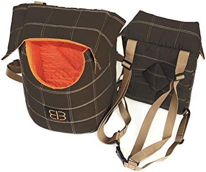 Petego Lenis Pack Front/Backpack Pet Carrier Bag Large