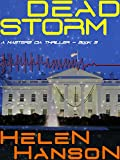 DEAD STORM: A Masters CIA Thriller (The Masters CIA Thriller Series Book 3)