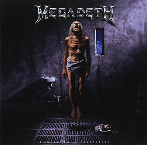 Countdown Metal (Countdown to Extinction)