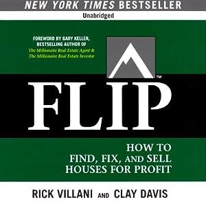 FLIP Audiobook
