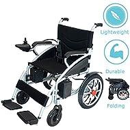Amazon.com: Electric Wheelchairs: Health & Household