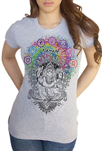 Irony - Camiseta - para mujer blanco
