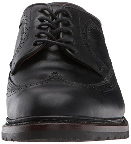 Frye Hombres Jones Wingtip Oxford Black