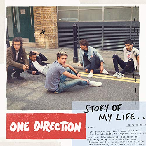 Story of My Life (One Direction One Direction One Direction One Direction)