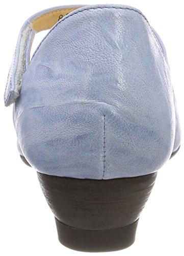 Escarpins Femme cristal Cheville Bride 78 Think Aida Bleu 282249 TZwqvZcE