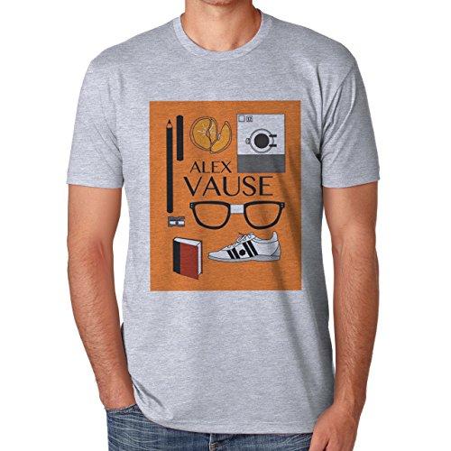 Alex Vause Orange Is The New Black Herren T-Shirt