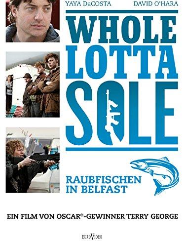 Whole Lotta Sole - Raubfischen in Belfast Film