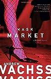 Mask Market (Burke Novels (Paperback))
