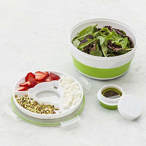Weight Watchers Collapsible Salad Bowl