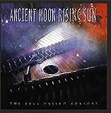 Ancient Moon Rising Sun