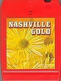Nashville Gold -24145 8 Track Tape