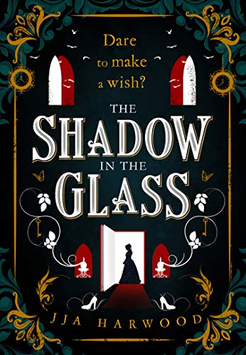 Book Cover: The Shadow in the Glass