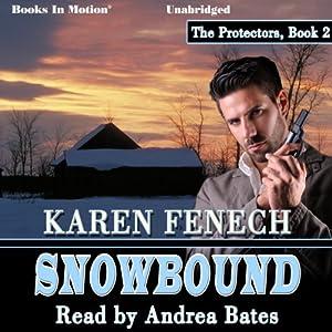 Snowbound Hörbuch