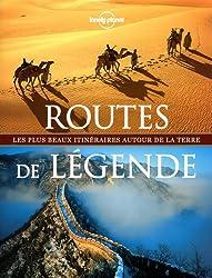 Routes de légende : Les plus beaux itinéraires autoir de la Terre