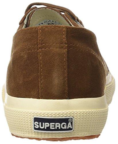 Unisex Sneaker Superga Basso a sueu 2750 Collo pcq7T6