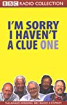 I'm Sorry I Haven't a Clue, Volume 1 |  BBC Worldwide