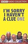 I'm Sorry I Haven't a Clue, Volume 1 |  BBC Worldwide