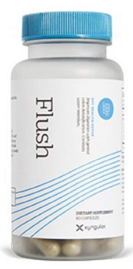 Xyngular New Flush Gut Health and Detox - All Natural Cleanse and Digestive Aid by Xyngular