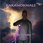 Paranormals: The Paranormals Series, Book 1 | Rumor Monday