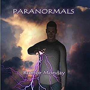 Paranormals Audiobook