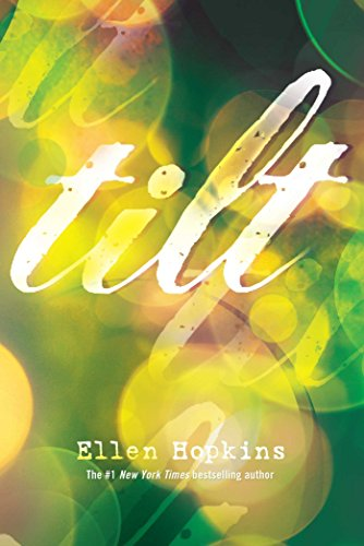 Tilt Ellen Hopkins ebook product image