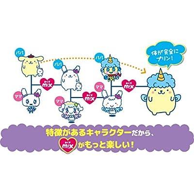 Sanrio Tamagotchi m!x Sanrio Characters m!x ver.: Toys & Games