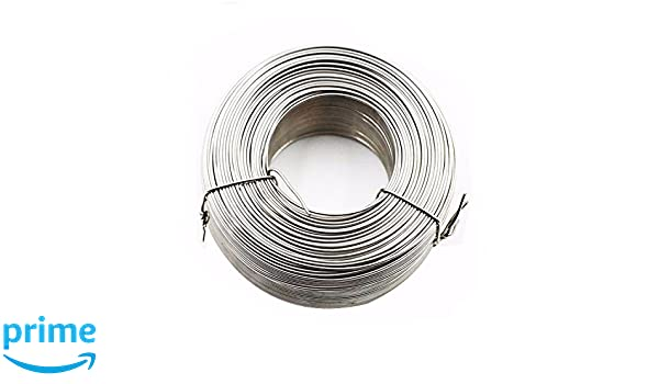 Contemporary 16 Gauge Stainless Steel Tie Wire Image Collection ...