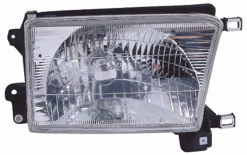 99 4runner headlight assembly - 1