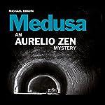 Aurelio Zen: Medusa | Michael Dibdin