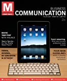 img - for M: Business Communication book / textbook / text book