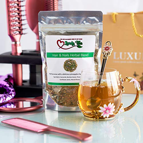 Healthy Hair & Nail Tea ()