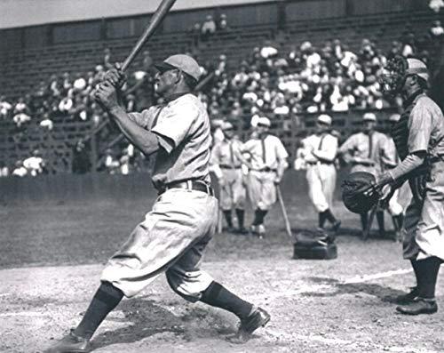 Honus Wagner Unsigned Pittsburgh Pirates 8x10 B/W Photo