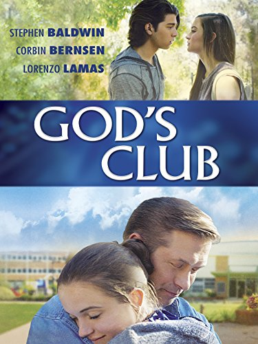 DVD : God's Club