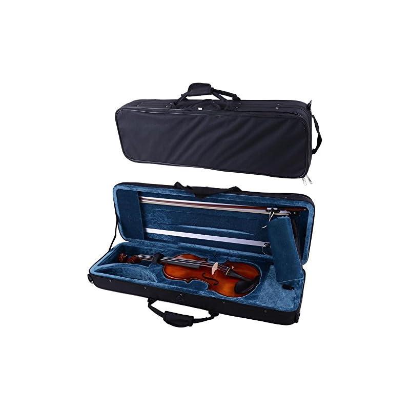 Vif 4/4 Full Size Handmade Stradivari Co