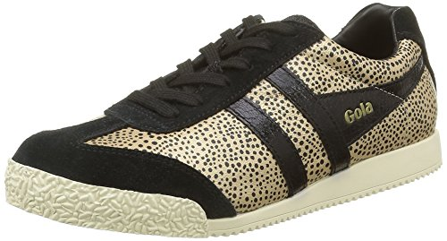 Harrier Femme Basses Gola Baskets Safari dFqdvB