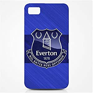 Everton Football Club Logo Series GU52CCI601 3D Hard Plastic Case Cover For Iphone 6 Plus/Iphone 6s Plus