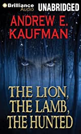 Author(s)  Andrew E Kaufman ISBN  1-4805-0467-X   978-1-4805-0467-7 (USA  edition) Publisher  Brilliance Audio Availability  Amazon Amazon UK Amazon  CA 665774bde