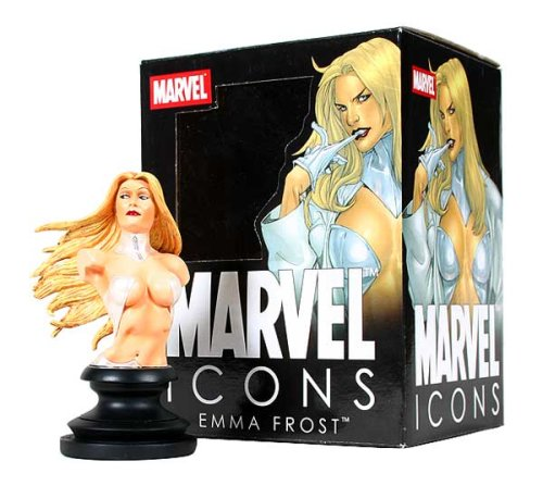 Emma Frost Cam