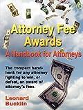 Attorney Fee Awards, Leonard Bucklin, 1601450869