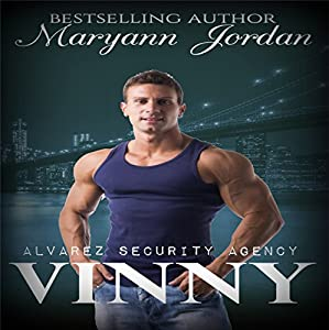 Vinny Audiobook