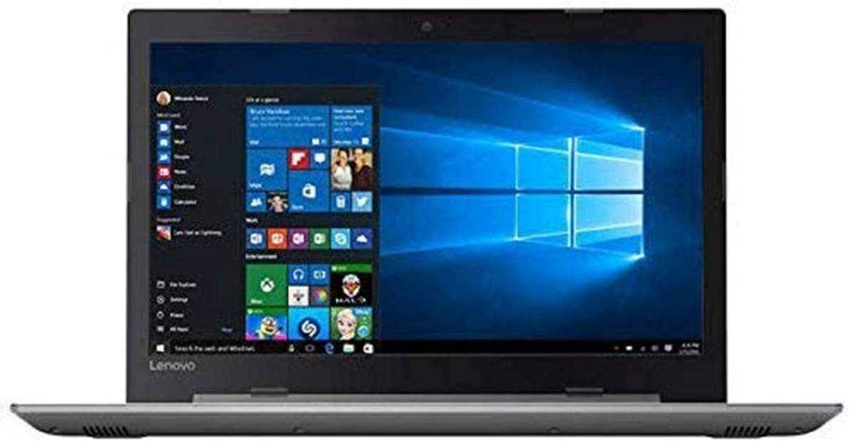 "Lenovo Ideapad 320 15.6"" HD Touchscreen Laptop Computer, 8th Gen Intel Quad-Core i7-8550U up to 4.0GHz, 12GB DDR4 RAM, 256GB SSD + 1TB HDD Windows 10 (Renewed)"