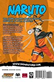 Naruto (3-in-1 Edition), Vol. 17: Includes Vols. 49, 50 & 51